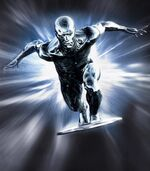 Norrin Radd (Earth-121698) from Fantastic Four Rise of the Silver Surfer (film) Promo 001