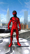Peter Parker (Kaine) (Earth-TRN497) from Spider-Man Unlimited (video game) 001
