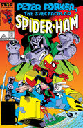 Peter Porker, The Spectacular Spider-Ham Vol 1 1