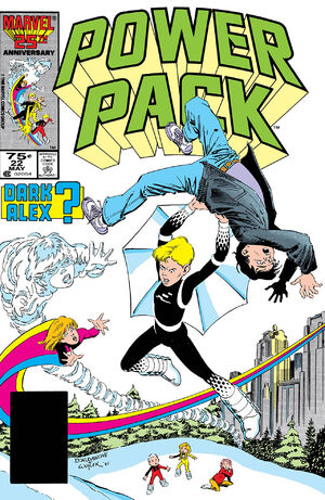 Power Pack Vol 1 22