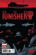 Punisher Vol 11 11
