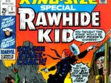 Rawhide Kid King Size Special Vol 1