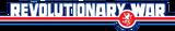 Revolutionary War (2013) logo