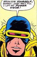 Scott Summers (Earth-616)) from X-Men Vol 1 2 0001