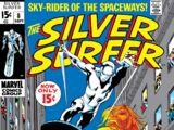 Silver Surfer Vol 1 8