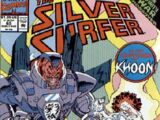 Silver Surfer Vol 3 69