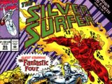 Silver Surfer Vol 3 95