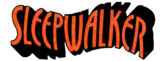 Sleepwalker (1991) Logo