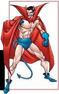 Son of Satan (Lokison) (Earth-616) from Thor Asgard's Avenger Vol 1 1 001
