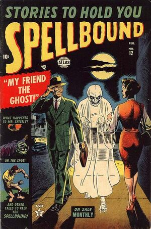 Spellbound Vol 1 12
