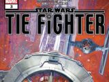Star Wars: TIE Fighter Vol 1 3