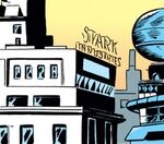Stark Industries (Earth-616) from Tales of Suspense Vol 1 48 001