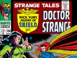 Strange Tales Vol 1 150