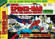 Super Spider-Man with the Super-Heroes Vol 1 158