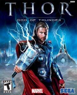 Thor God Of Thunder (video game)