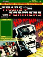 Transformers (UK) Vol 1 17