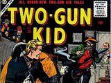 Two-Gun Kid Vol 1 35