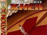 Ultimate Comics X-Men Vol 1 19