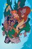 Unbeatable Squirrel Girl Vol 2 1 Caldwell Variant Textless