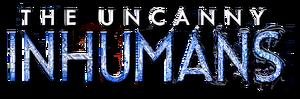 Uncanny Inhumans (2015) logo1