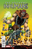 Uncanny Inhumans Vol 1 5 Classic Variant