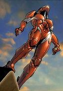 Virginia Potts (Earth-616) from Invincible Iron Man Vol 2 10 003
