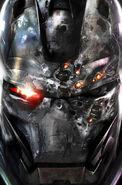 War Machine Vol 2 6 Textless