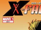 X-Factor Vol 1 224.1