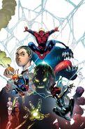 Amazing Spider-Man Renew Your Vows Vol 2 12 Textless