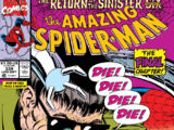Amazing Spider-Man Vol 1 339