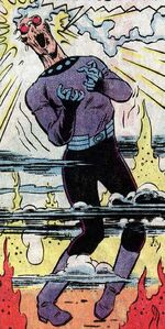 Anthony Sloan (Earth-616) from Power Man and Iron Fist Vol 1 108