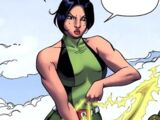 Atalanta (Pantheon) (Earth-616)