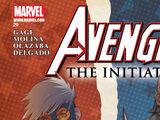 Avengers: The Initiative Vol 1 29