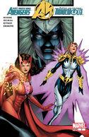 Avengers Thunderbolts Vol 1 2