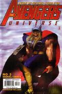 Avengers Universe Vol 1 3