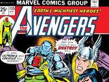 Avengers Vol 1 135
