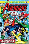 Avengers Vol 1 138