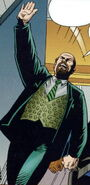 Bill Galannan (Earth-616) from Spider-Man the Final Adventure Vol 1 1 0001