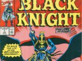 Black Knight Vol 2 1