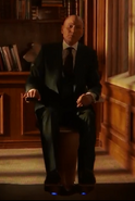 Charles Xavier (Earth-TRN414) from X-Men Days of Future Past (film) 001