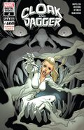 Cloak and Dagger - Marvel Digital Original Vol 1 2