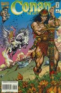 Conan the Adventurer Vol 1 7