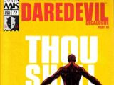 Daredevil Vol 2 73