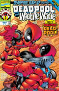 Deadpool Team-Up Vol 1 1