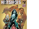 Domino: Hotshots Vol 1 1