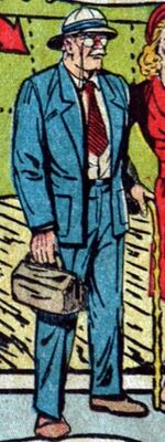 Dr. Smythe (Earth-616) from Marvel Mystery Comics Vol 1 29 0001