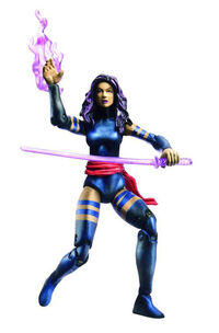 Elizabeth Braddock (Earth-616) from Marvel Universe (Toys) Series 4 Wave XVIII 0001