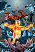 Fantastic Four First Family Vol 1 6 Textless