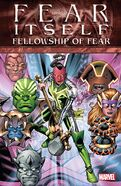 Fear Itself Fellowship of Fear Vol 1 1