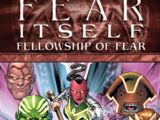 Fear Itself: Fellowship of Fear Vol 1 1
